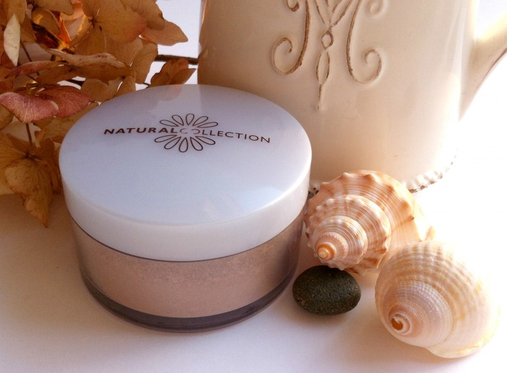 Natural Collection Loose Powder