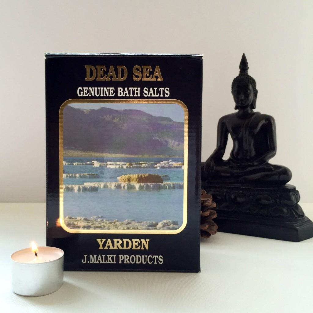 Dead Sea Salt 3