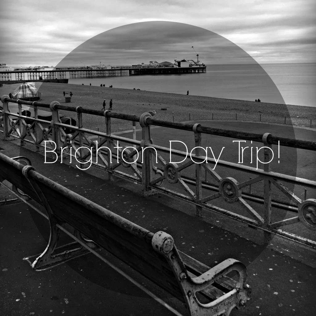 Brighton Day Trip!