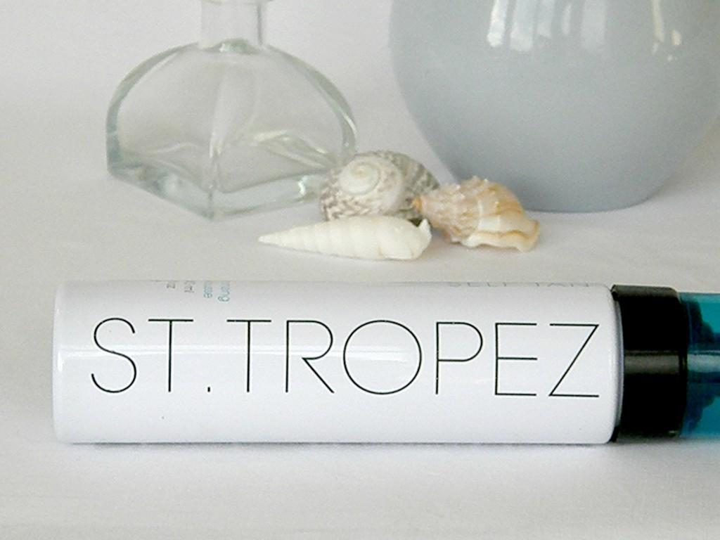 February Empties - St Tropez