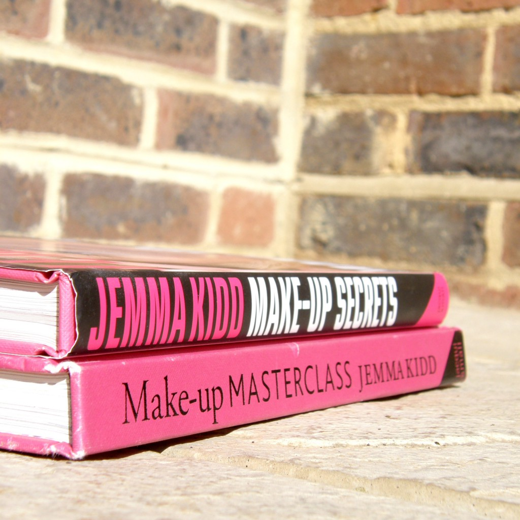 Jemma Kidd - Makeup and Beauty Books