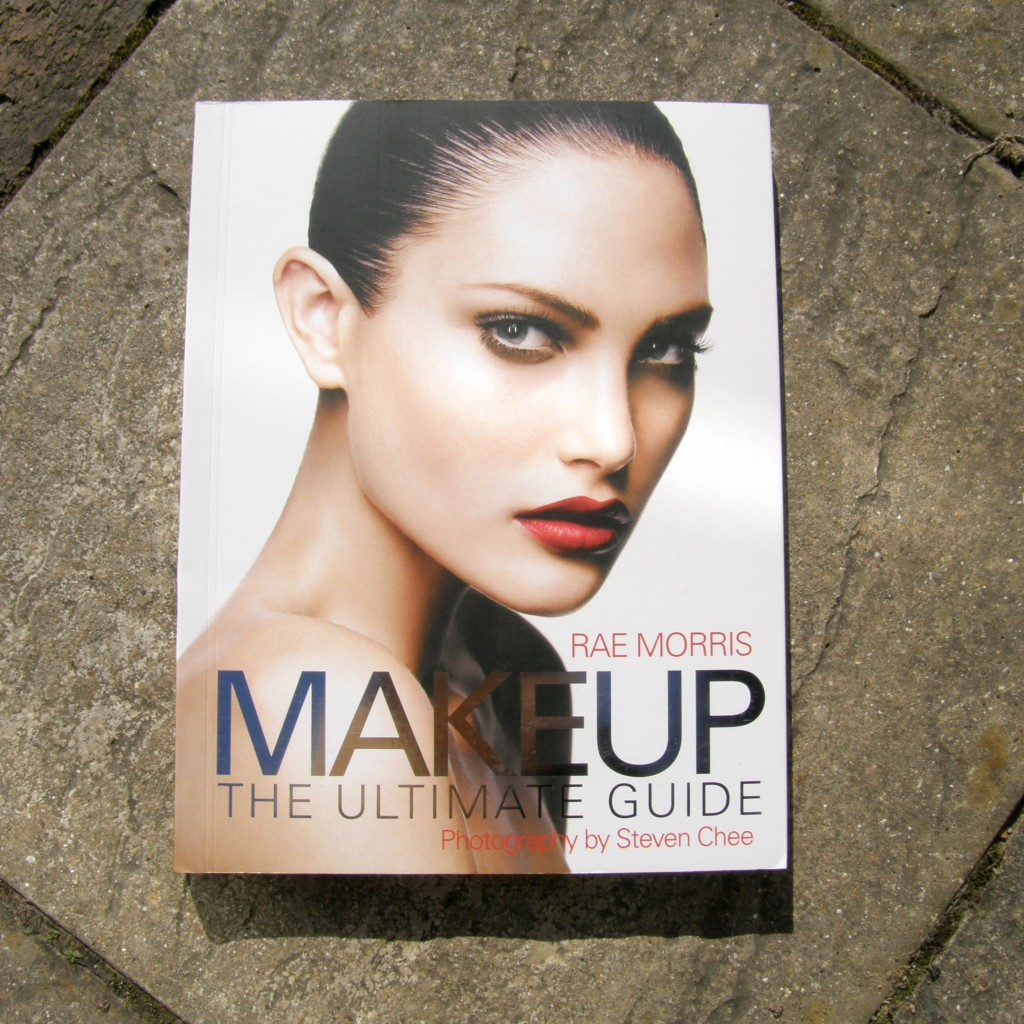 Rae Morris Makeup The Ultimate Guide - Makeup and Beauty Books