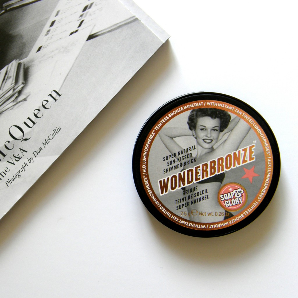 Soap & Glory Haul Wonderbronze Bronzer