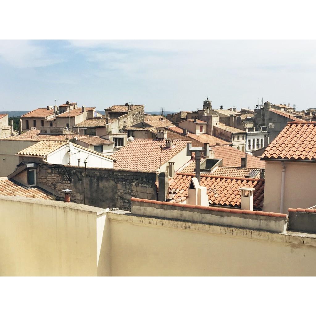Marseille Photo Diary - Arles