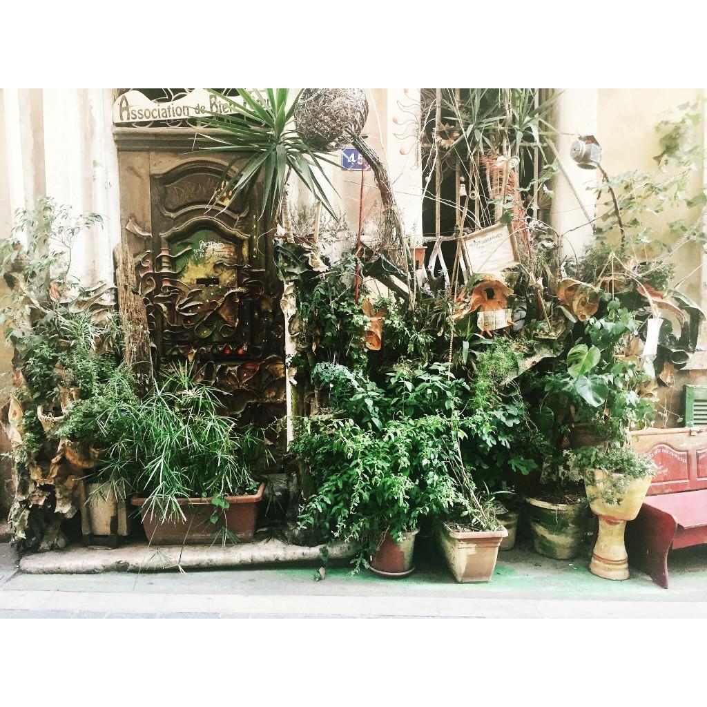 Marseille Photo Diary - City Centre