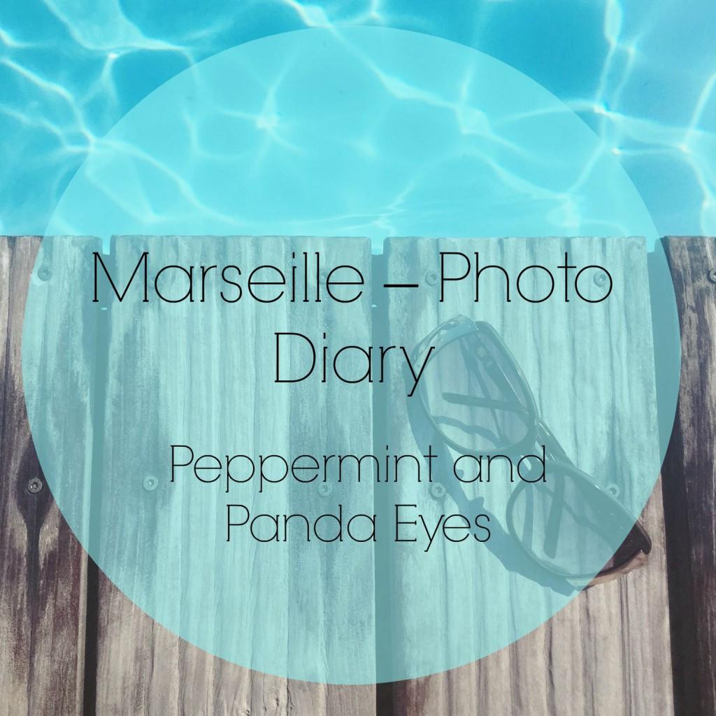 Marseille – Photo Diary