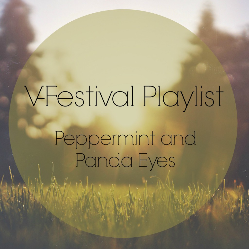 V-Festival Playlist