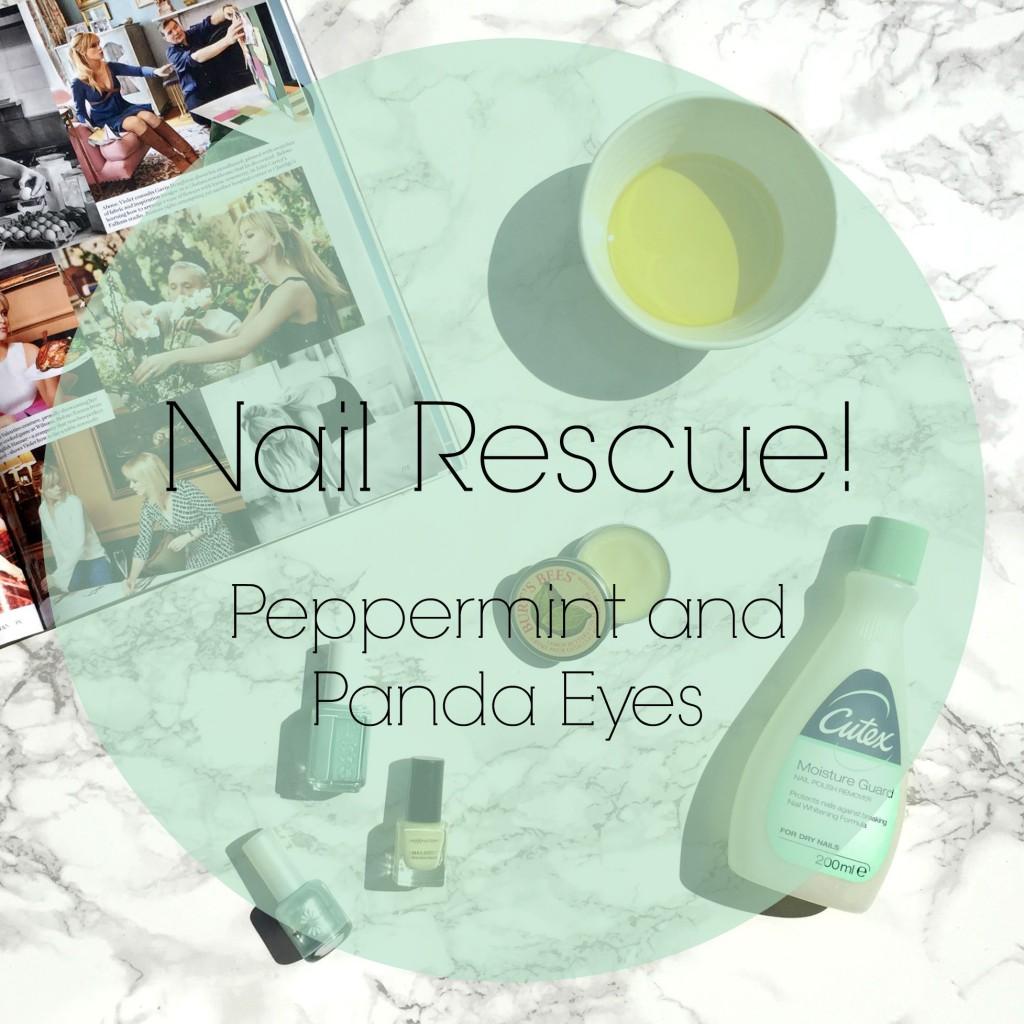 Nail Rescue!