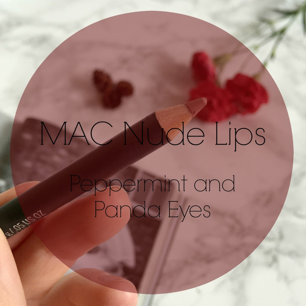 MAC Nude Lips