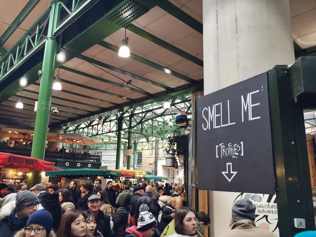 Borough Market 13