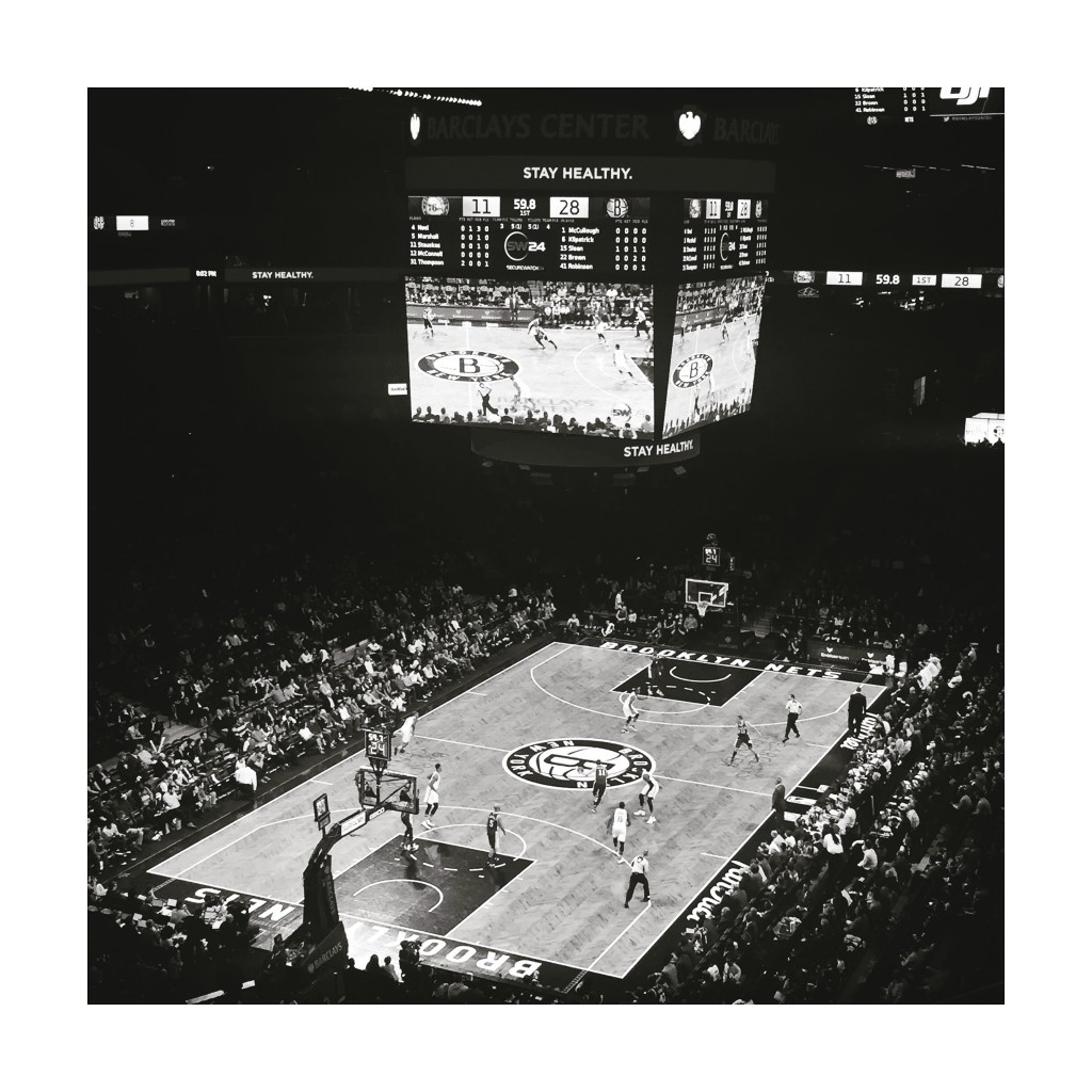 Brooklyn Nets New York