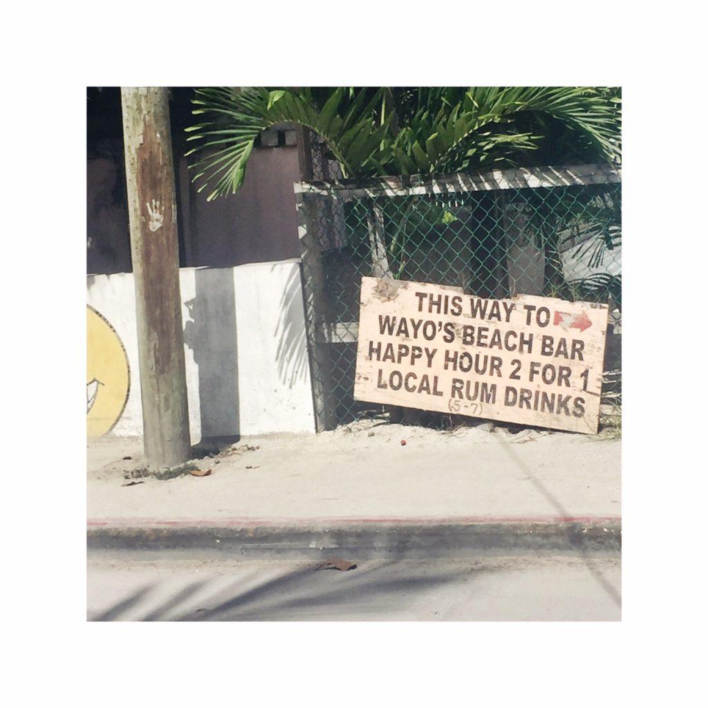 Ambergris Caye Photo Diary 10