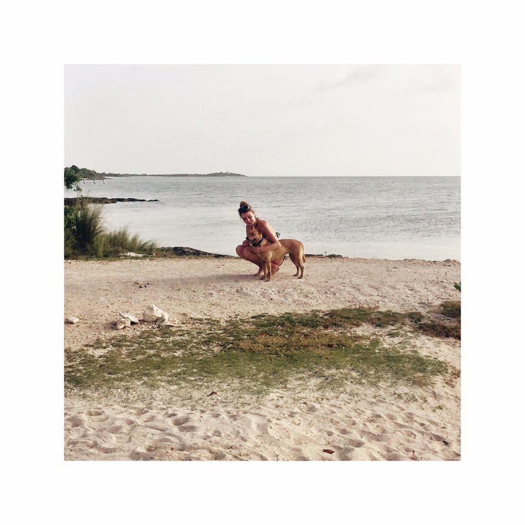 Ambergris Caye Secret Beach