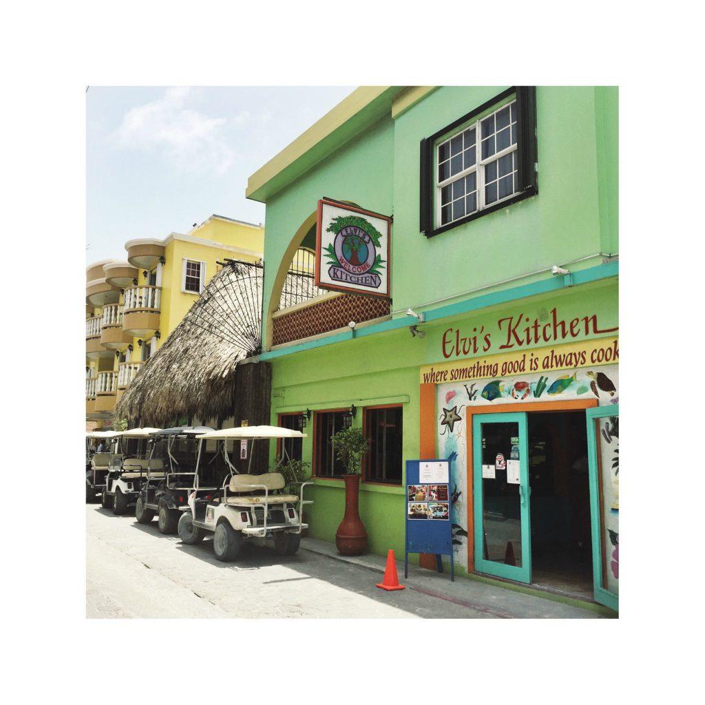 Ambergris Caye 11